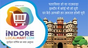 Online Shopping Website Indore- Buy Order Delivery Online Indore