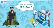 How much does it cost for SEO services? Evendigit helps