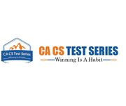 CA Test Series | Video Classes