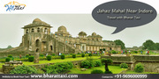 Taxi Service in Indore   Cab Service in Indore