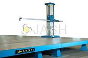 Precision Measuring Machines - Jash Metrology