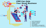 Invest in a CRM to Make Your Business More Efficient