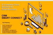 CRM Solution Smart Connect Can Help Your Company