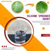 Silicone Spreader Agent