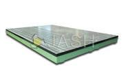 Cast iron Layout and Marking Table - Jash Metrology
