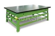 Cast Iron Surface Plates | Surface Table - Jash Metrology
