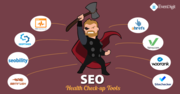 SEO Audit Tools For Your Website's Health Check-Up