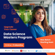 Data Science Course in Bhopal