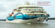 Cruise Ship Ticket Booking Andaman