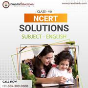 class 4 english ncert solutions