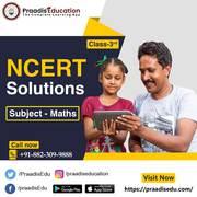 NCERT Solutions for class 3 maths