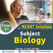 ncert solutions for class 7 biology