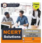 civics ncert solutions for class 6