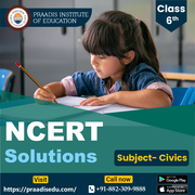 ncert solutions civics class 6