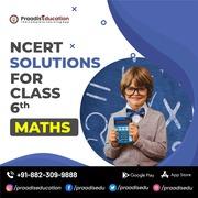 maths ncert solutions class 6