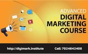 DiGi MARK - Digital Marketing Training Institute in Jabalpur