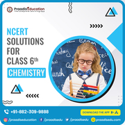 Chemistry Ncert Solutions For Class 6