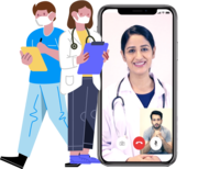 Online Doctor Consultation India - Naitri Clinic