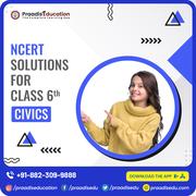 Class 6 Civics Ncert Solutions