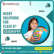 Class 6 Geography Ncert Solutions